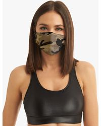 Koral Infinity Face Mask - Multicolor
