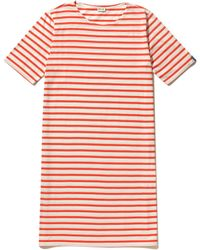 Kule The Tee Dress - Multicolor