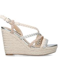 Nine West Wedge sandals for Women - Up