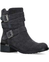 Vince Camuto - Webey In Grey - Lyst