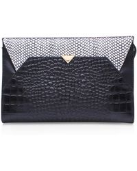 Vince Camuto - Luxer Clutch - Lyst