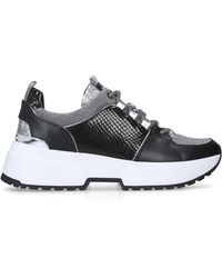 MICHAEL Michael Kors - Cosmo Leather Trainers - Lyst