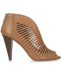 Vince Camuto Acha Shoe Boots - Brown