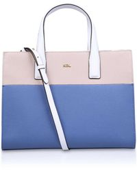 Kurt Geiger - New Saff London Tote - Lyst