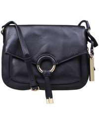 Vince Camuto - Adina Crossbody In Black - Lyst