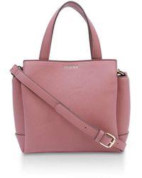Carvela Kurt Geiger Mini Tote Bag - Pink