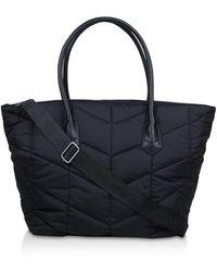 Carvela Kurt Geiger Nylon Bag - Black