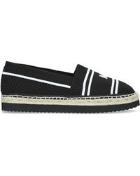 MICHAEL Michael Kors Raya Espadrilles / Casual Shoes - Black