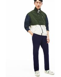 972cbd0aa2 Regular Fit Cotton Gabardine Chino Pants