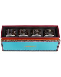 La Double J - Small Candle Set Of 4 Goddess Mix In Wax / Porcelain - Lyst