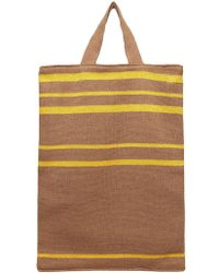 Hansel From Basel - Stripe Tote - Lyst