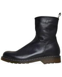 Hope - Field Zip Boot - Lyst