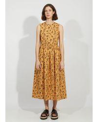 Sofie D'Hoore Drissia Dress - Metallic