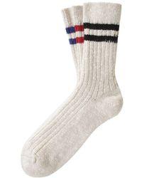 Isabel Marant - Lilou 3 Pack Striped Socks - Lyst