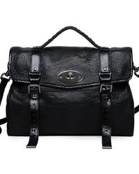 Mulberry - The Oversized Alexa - Lyst