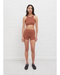 Baserange Oleta Shorts - Multicolor