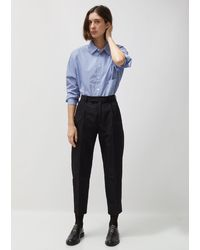 Hope Alta Trousers - Black