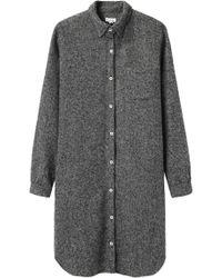 Steven Alan - Classic Shirt Dress - Lyst