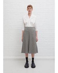 Stephan Schneider Chianti Skirt - Grey