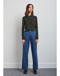 A.P.C. Seaside Jeans - Blue