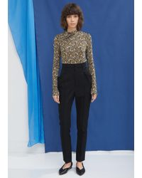 Isabel Marant - Raynor Tapered Wool Pants - Lyst