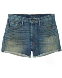 6397 - Slouch Short - Lyst
