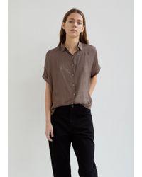 Moderne - Artist Shirt - Lyst