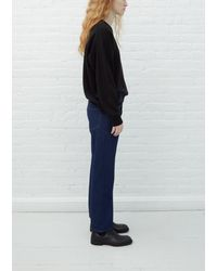 The Row Lesley Jeans - Blue