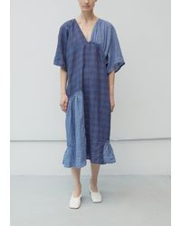 Henrik Vibskov Jam Dress - Blue