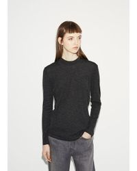 Norse Projects - Embla Wool Jersey Tee - Lyst