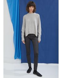 Isabel Marant - Kenton Pinstripe Slim Trousers - Lyst