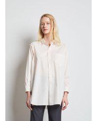 Moderne - Drafting Shirt No. 3 - Lyst