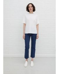 The Row Christie Jeans - Blue