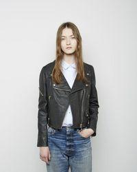 Golden Goose Deluxe Brand - Rei Chiodo Jacket - Lyst
