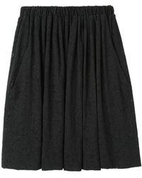 Organic By John Patrick - Lace Skirt - Lyst