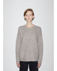 Moderne Himalaya Sweater - Gray
