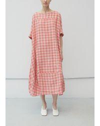 Henrik Vibskov Pipette Dress - Pink