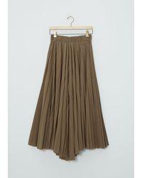 Dusan Pleated Trousers - Multicolour