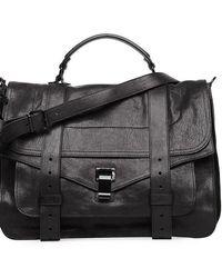 Proenza Schouler - Ps1 Large Bag - Lyst