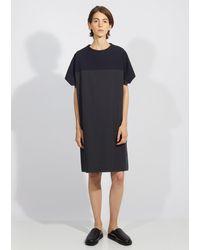 Stephan Schneider Shells Dress - Black