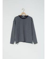 6397 Cut Sweatshirt - Grey
