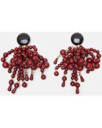 Marni - Resin Spheres Earrings - Lyst