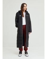 Gosha Rubchinskiy - Adidas Wind Coat - Lyst