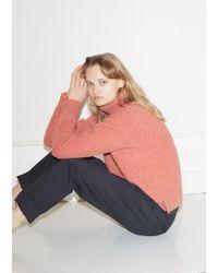 Hope - Nova Turtleneck Sweater - Lyst