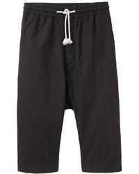 Hope Hang Shorts - Black