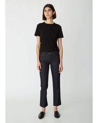 Totême  - Straight Jeans - Lyst