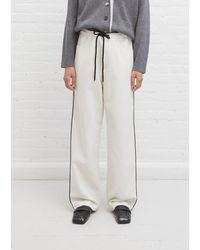 Sara Lanzi Boys Trousers - Grey