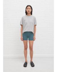 Extreme Cashmere N°179 Summer Cashmere Short - Multicolour