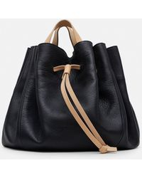 Marsèll - Oblo Media Bucket Bag - Lyst
