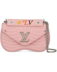 Louis Vuitton Borse a tracolla - Rosa